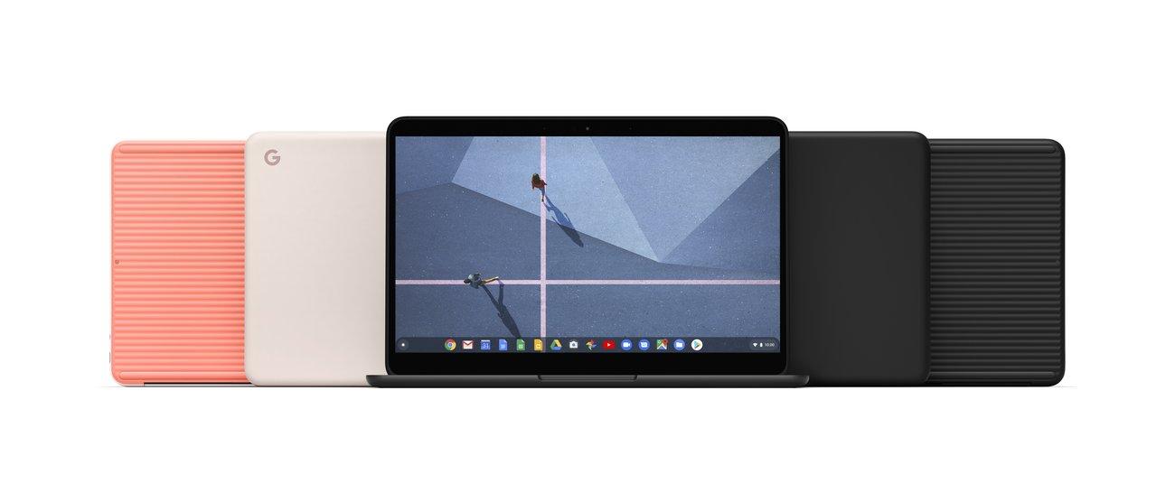 laptop Google Pixelbook Go