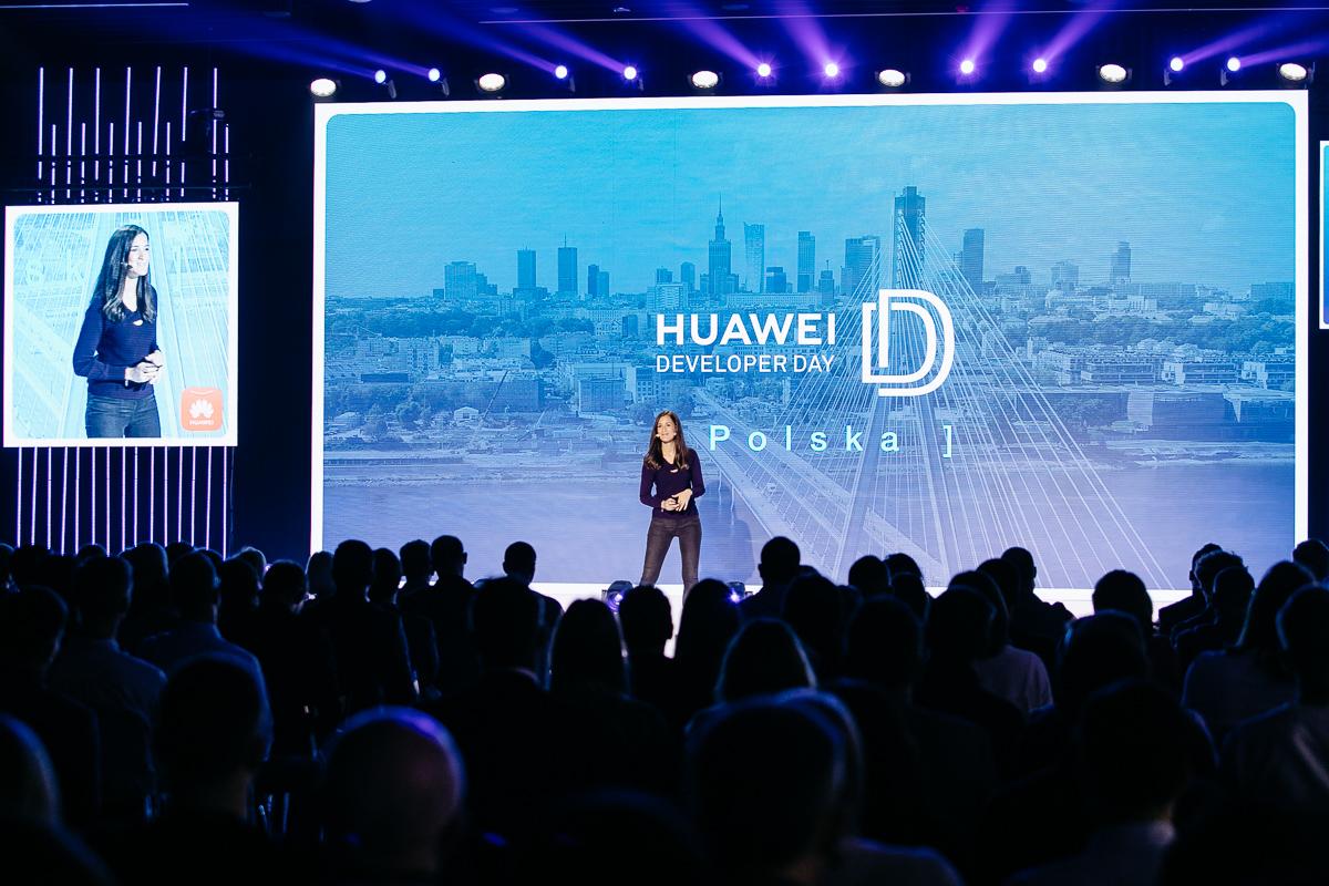 Huawei nie ogląda się na Google i mocno stawia na rozwój AppGallery 22