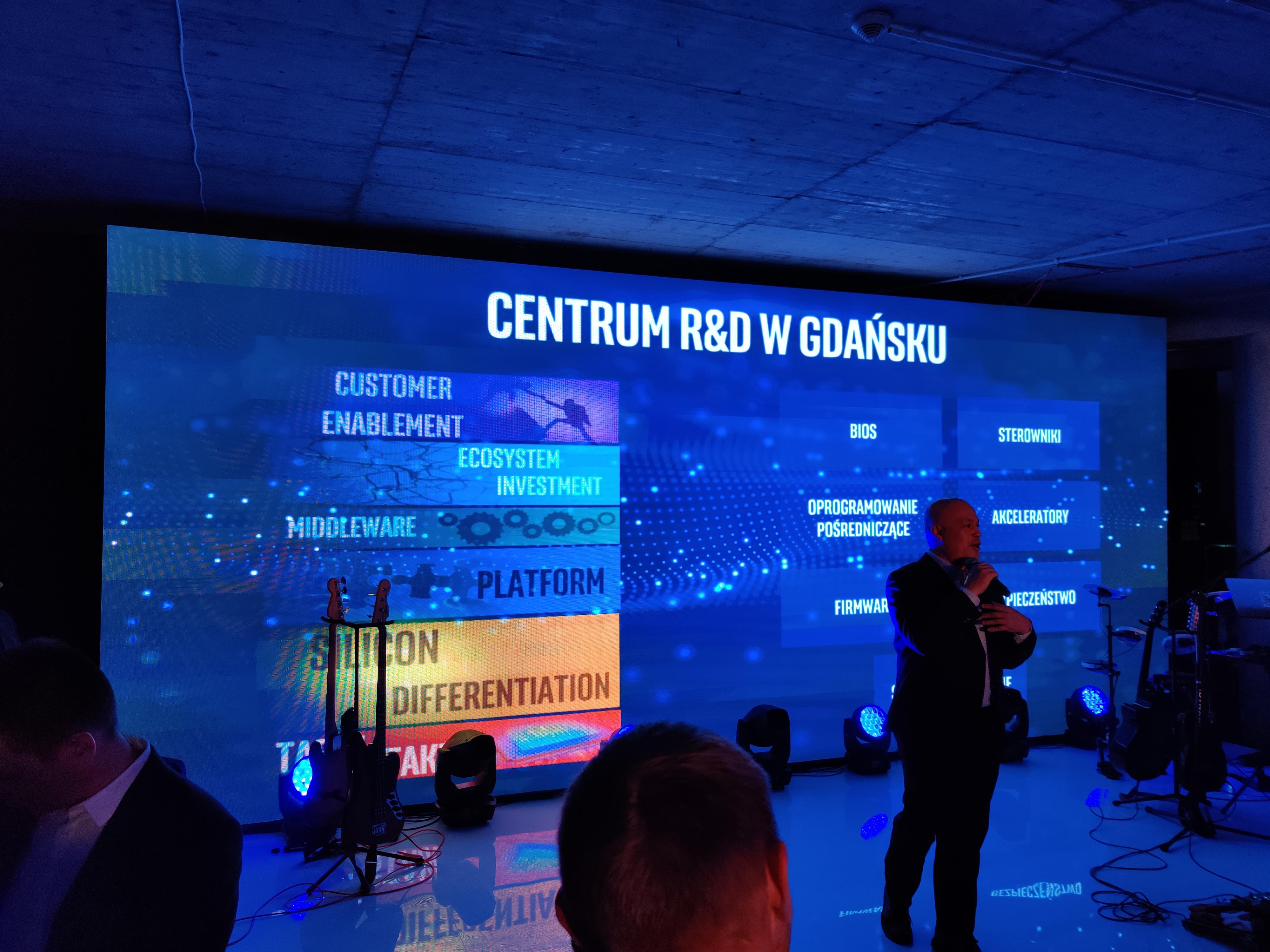 Polska Dolina Krzemowa - R&D Intela w Gdańsku