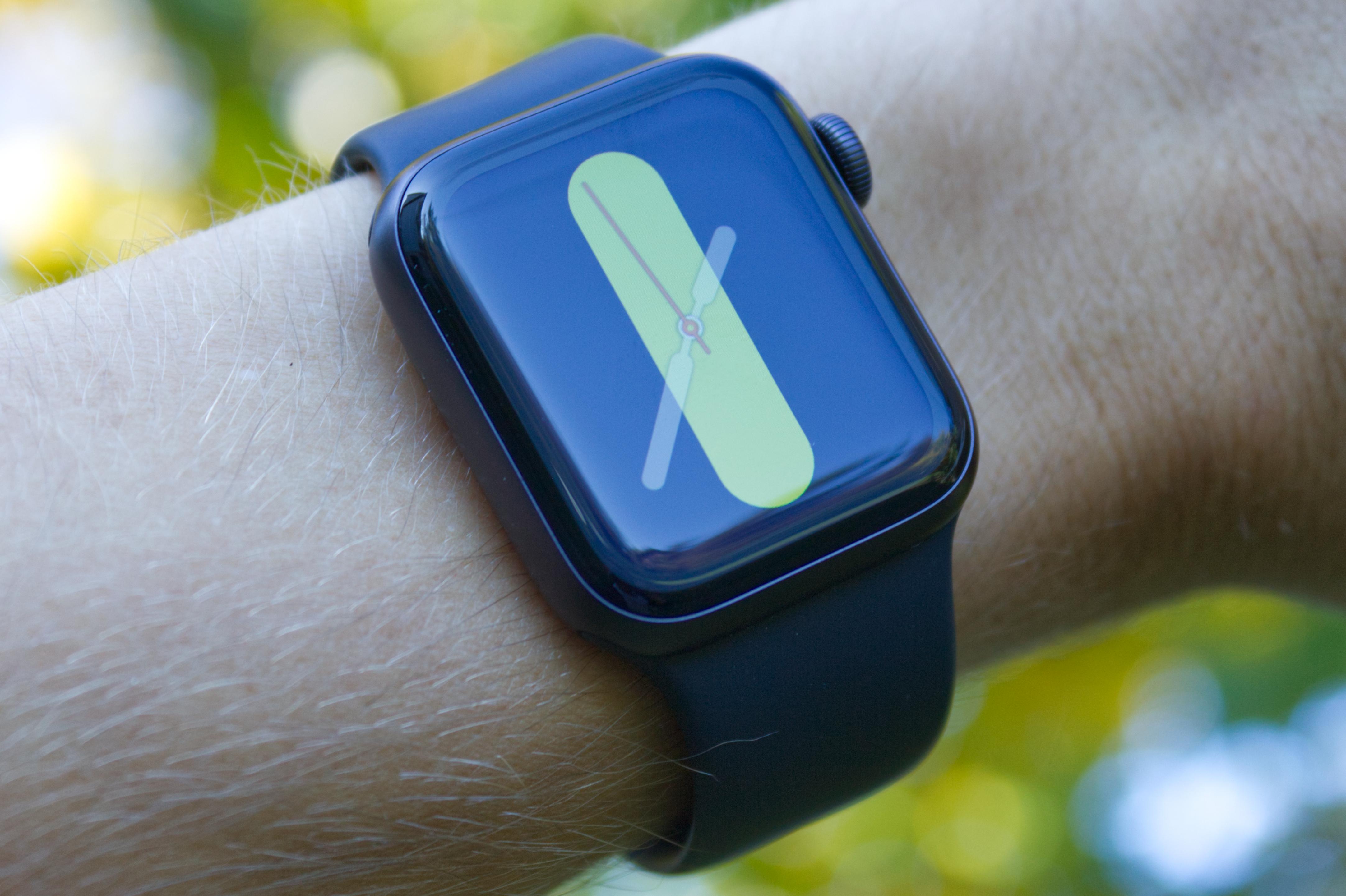 Na taki zegarek czekałem - Apple Watch series 5 (recenzja)