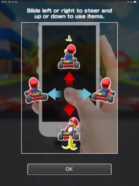 Mario Kart Tour to (o dziwo) wydmuszka 27