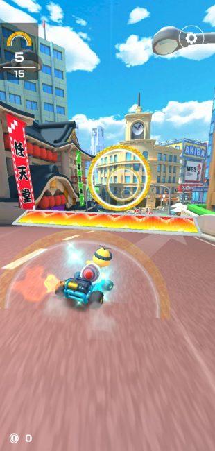 Mario Kart Tour to (o dziwo) wydmuszka 23