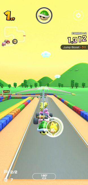 Mario Kart Tour to (o dziwo) wydmuszka 24