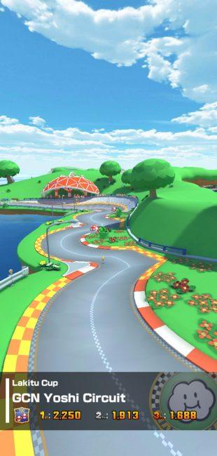 Mario Kart Tour to (o dziwo) wydmuszka 33