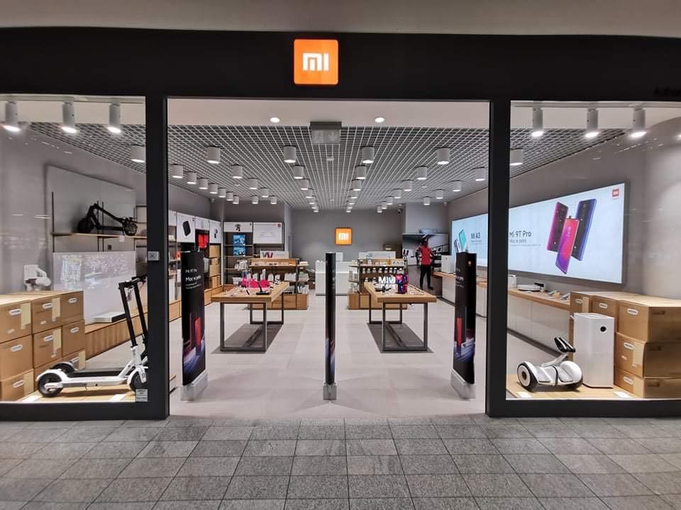 Xiaomi Mi Mix 2S za 999 złotych na otwarciu Mi Store w Białymstoku. Warto się wybrać 22
