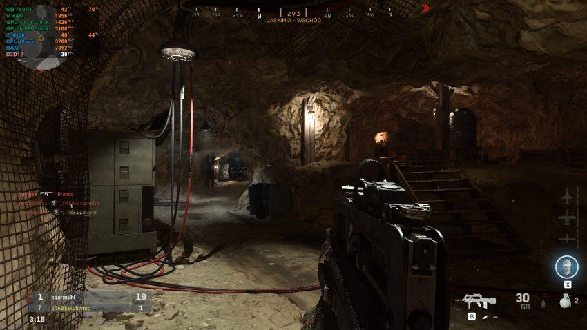 Call of Duty: Modern Warfare - tak powinno się robić FPS-y! (recenzja)