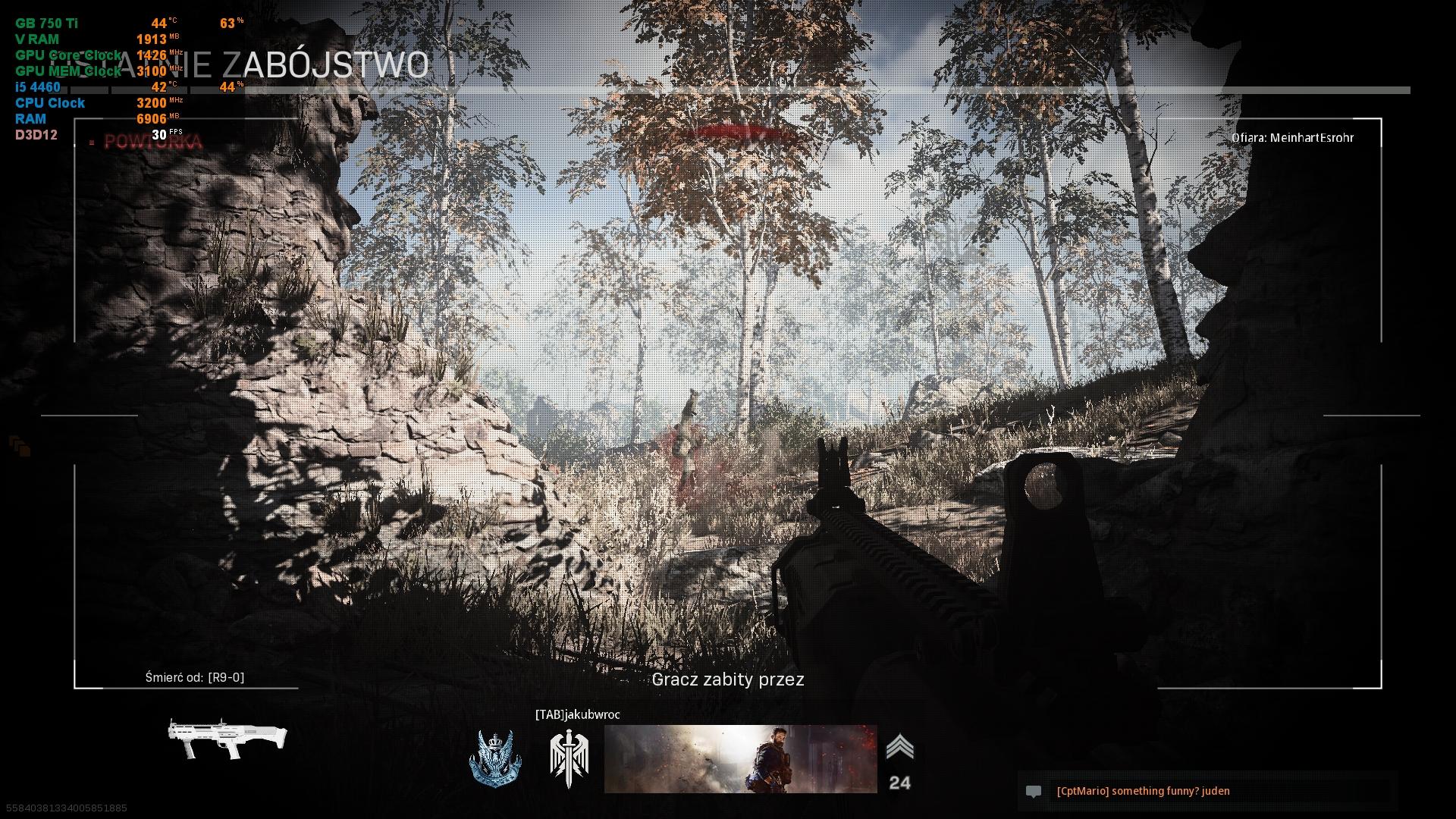 Jeszcze więcej darmowej zawartości - rusza drugi sezon Call of Duty: Modern Warfare 19