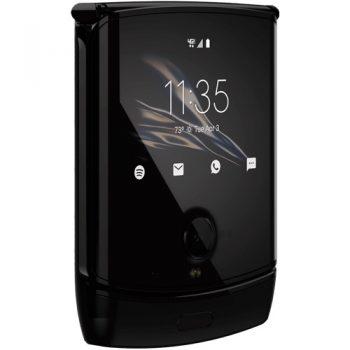 składany smartfon Motorola RAZR 2019