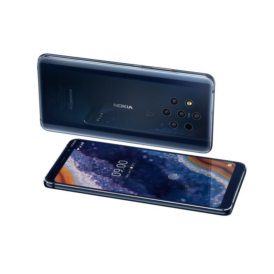 smartfon Nokia 9 PureView