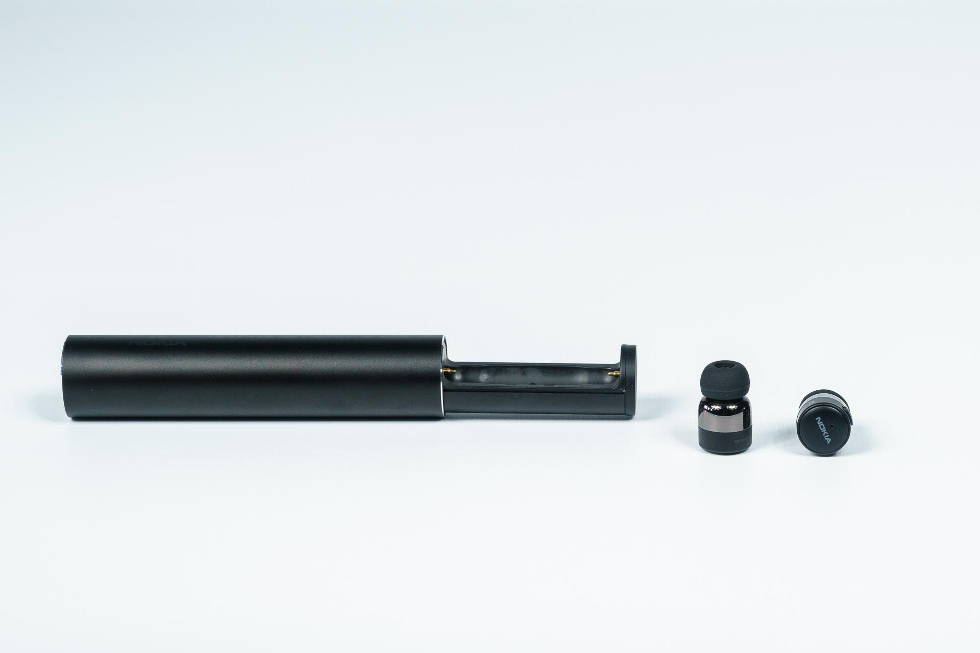 Nokia BH-705 True Wireless Earbuds - prawdziwe maleństwa (recenzja)