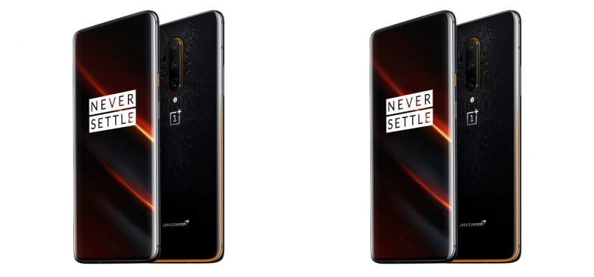 smartfon OnePlus 7T Pro 5G McLaren Edition
