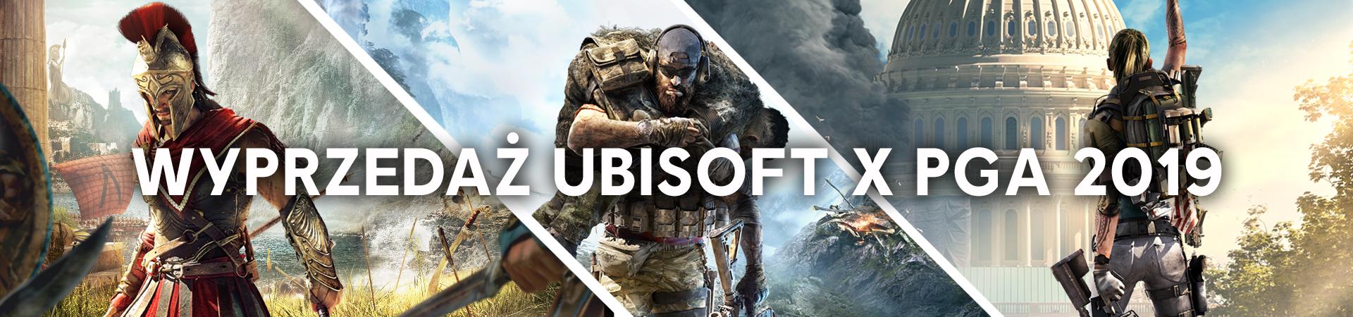 Wyprzedaż gier w Ubisoft Store. Ceny niższe nawet o 70% 20