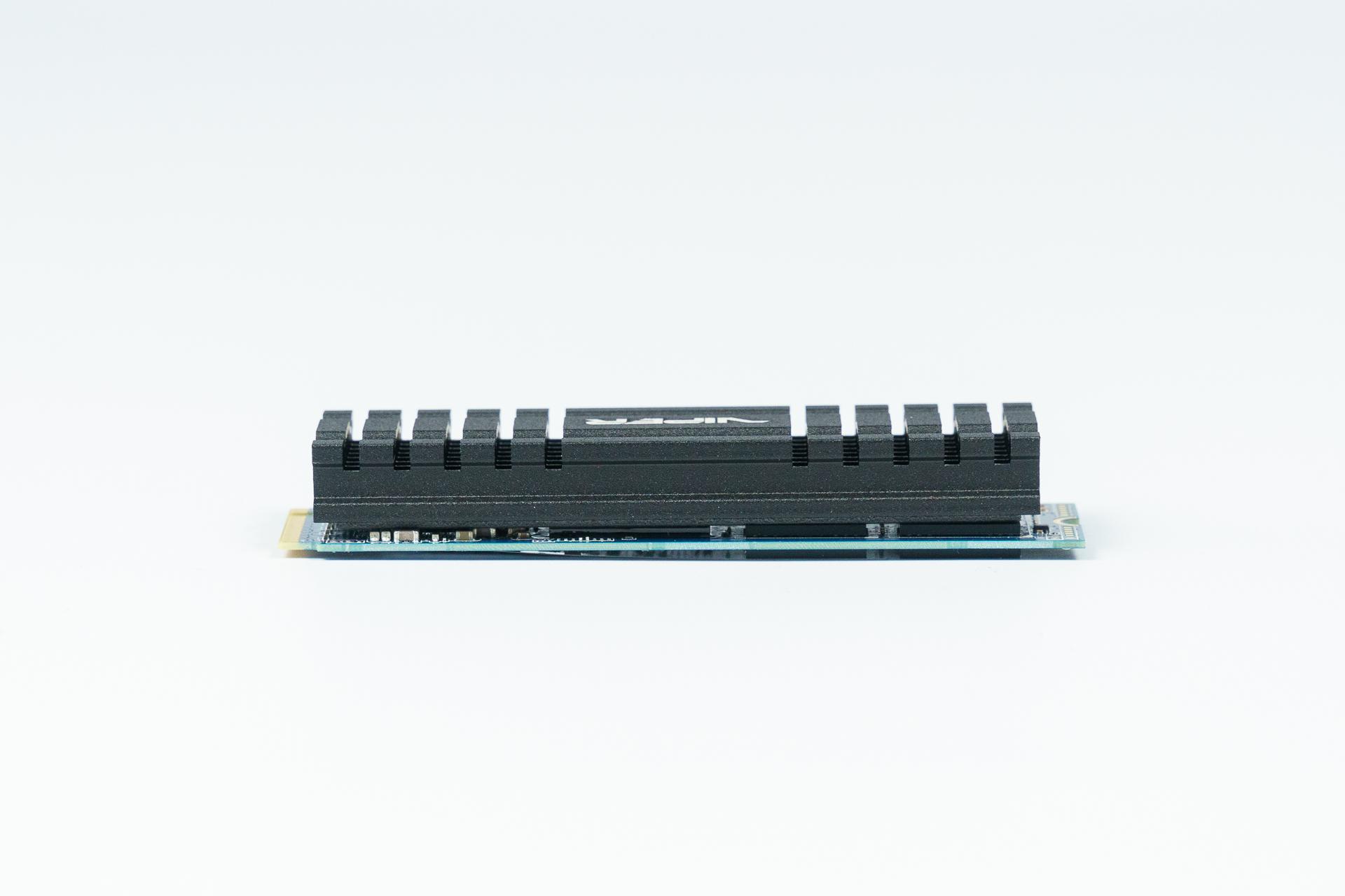 Recenzja Patriot Viper VPN100 - czy SSD powinien mieć chłodzenie? 42