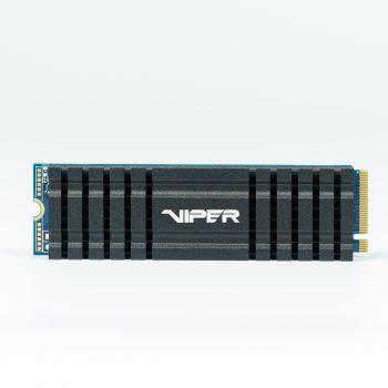 Recenzja Patriot Viper VPN100 - czy SSD powinien mieć chłodzenie? 46
