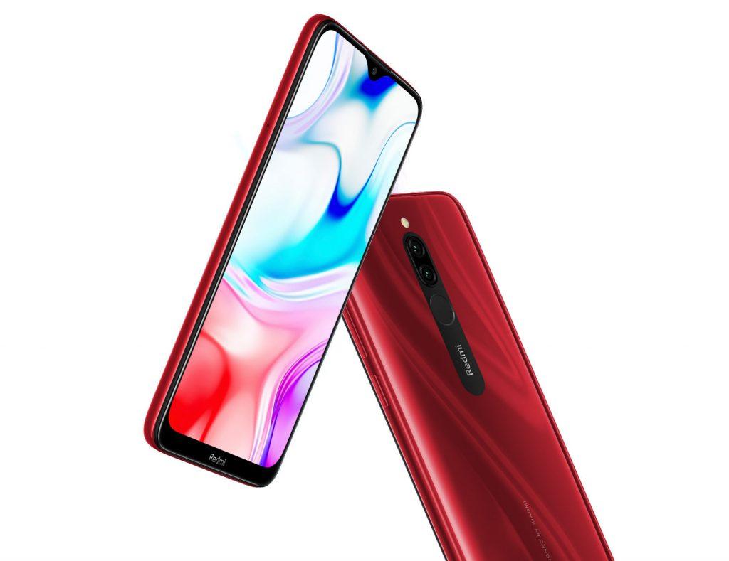 Premiera smartfona Redmi 8. Bo czerwone jest szybsze (tyle że nie bardzo) 16