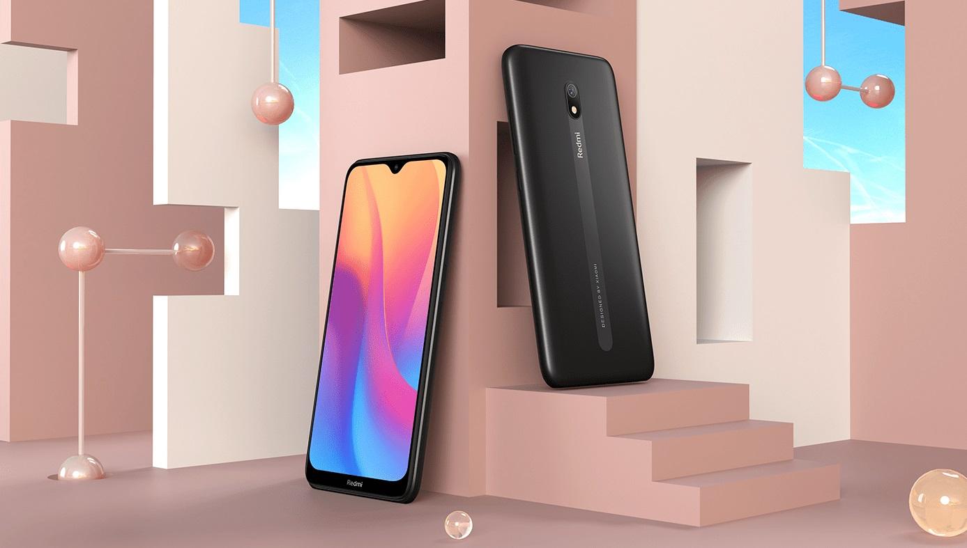 smartfon Redmi 8A