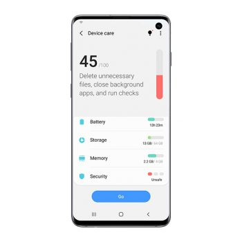 Samsung zapowiada Android 10 i One UI 2.0 beta dla Galaxy S10