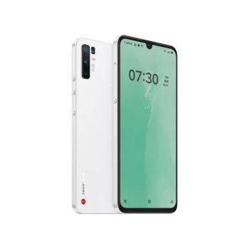 smartfon Smartisan Nut Pro 3