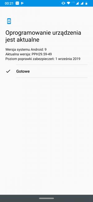 Recenzja Motorola One Zoom - solidna propozycja ze średniej półki! 32