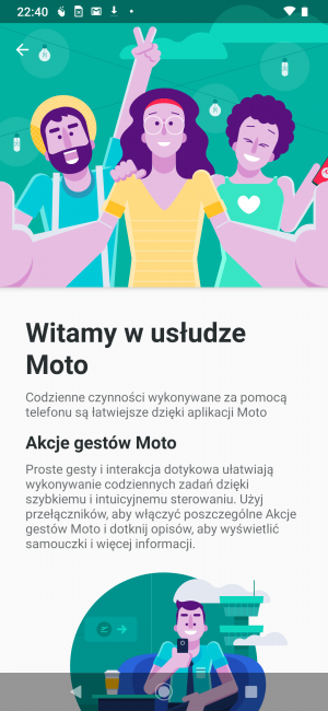Recenzja Motorola One Zoom - solidna propozycja ze średniej półki! 30