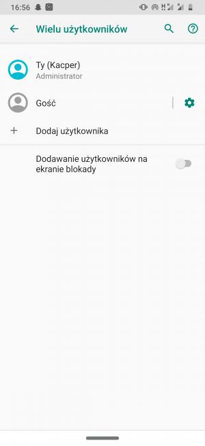 Recenzja Motorola One Zoom - solidna propozycja ze średniej półki! 29