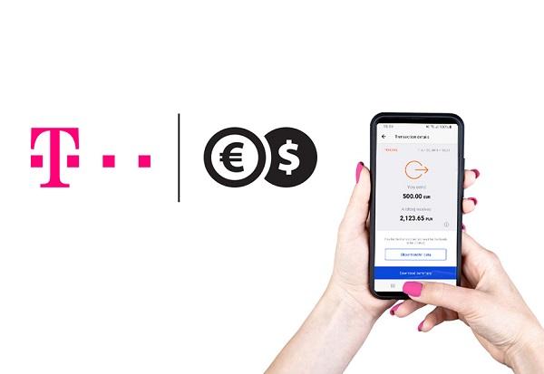 Aplikacja Cinkciarz.pl dołącza do programów wstępnie zainstalowanych na smartfonach z T-Mobile 19