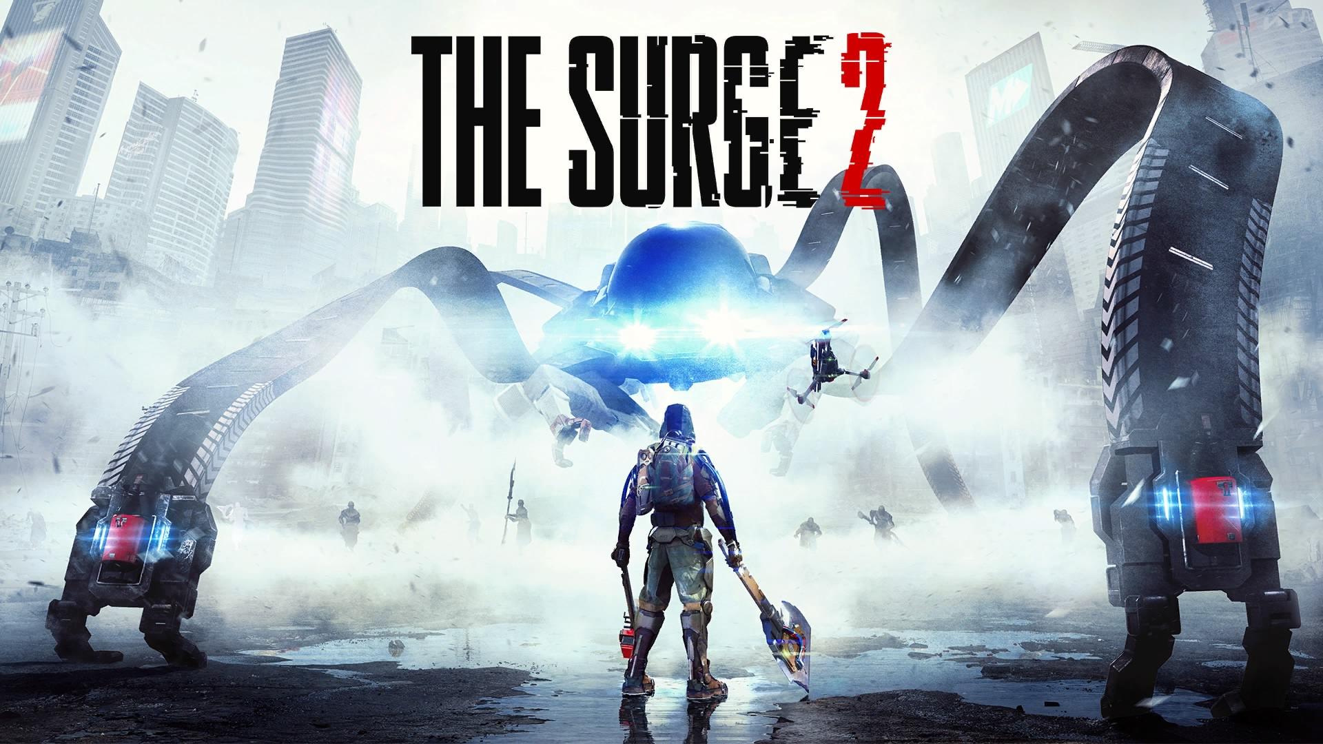 The Surge 2 - krok w dobrą stronę (recenzja)
