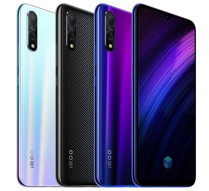 Vivo iQOO Neo dołącza do grona smartfonów wyposażonych w procesor Snapdragon 855+