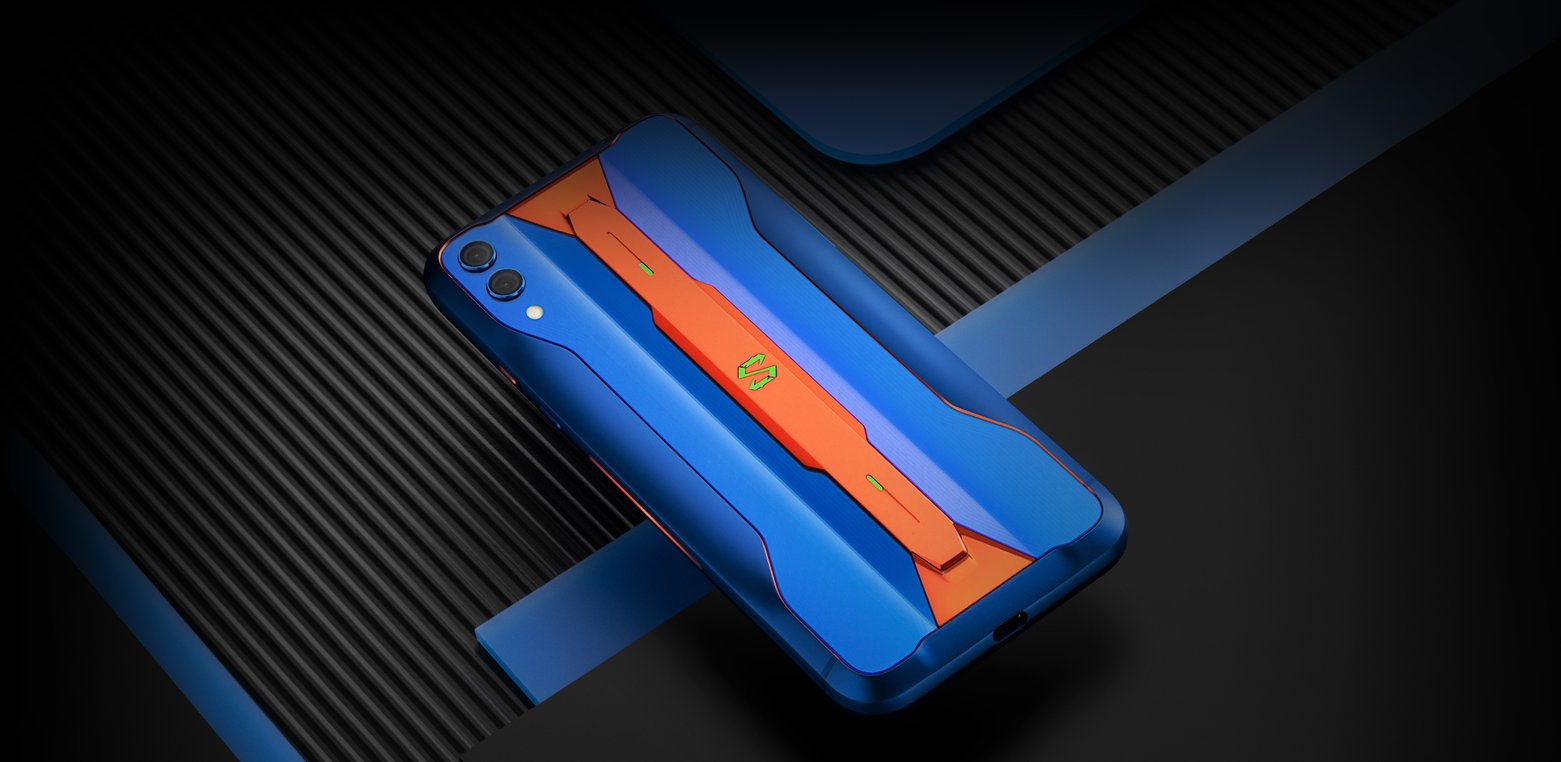 smartphone Xiaomi Black Shark 2 Pro