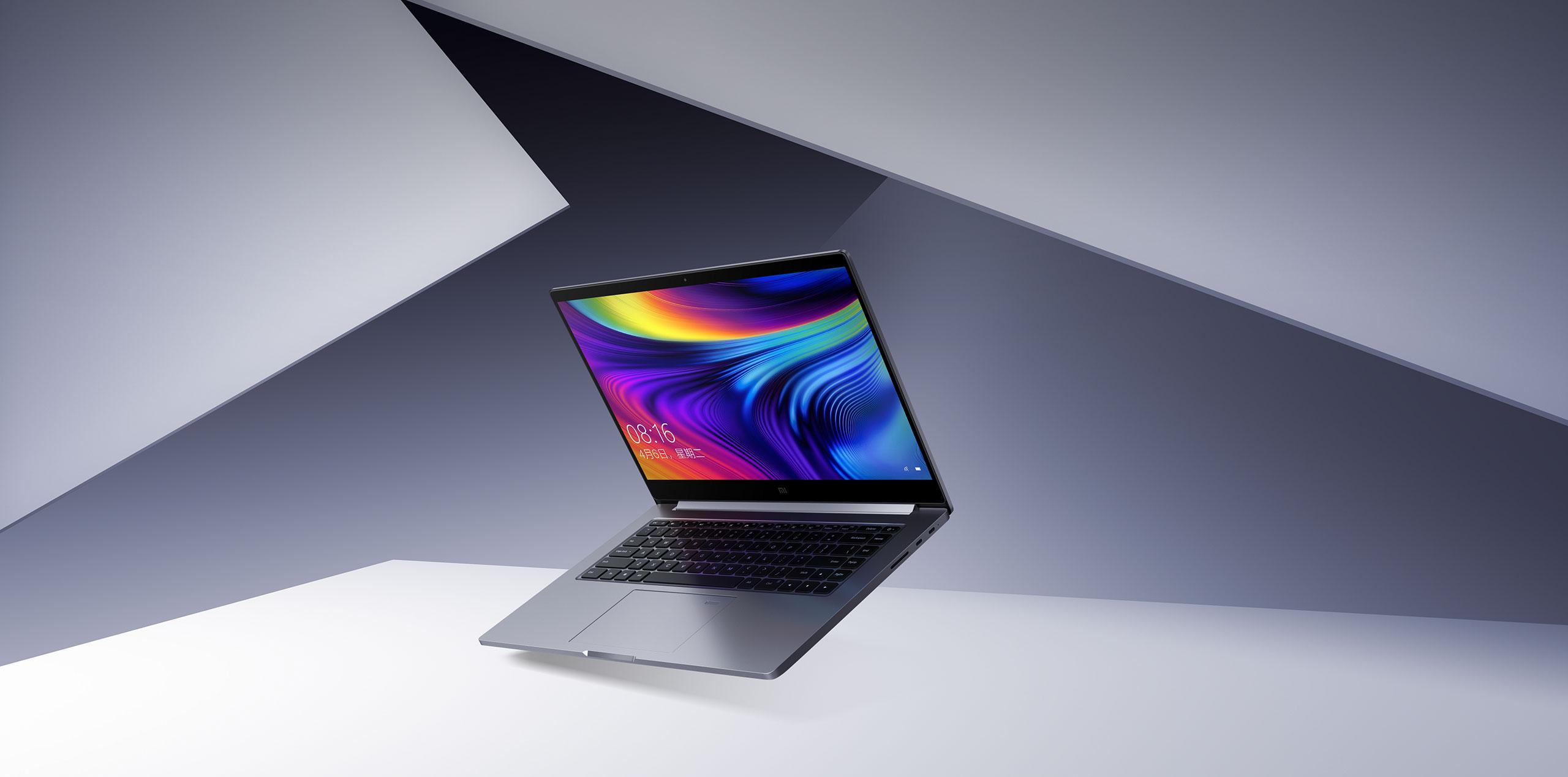 Pamiętacie laptop Xiaomi udający MacBooka? No to jest już nowa wersja z Intel Core 10. generacji