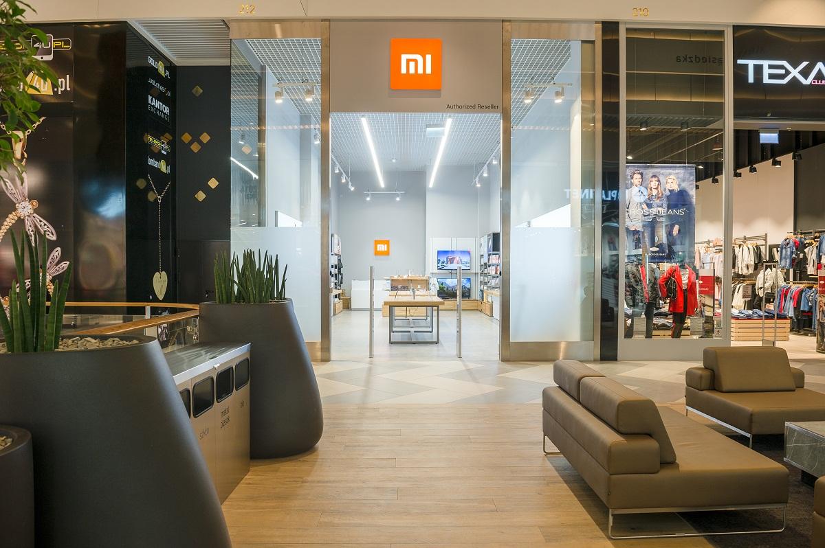 Xiaomi Mi Store w Krakowie
