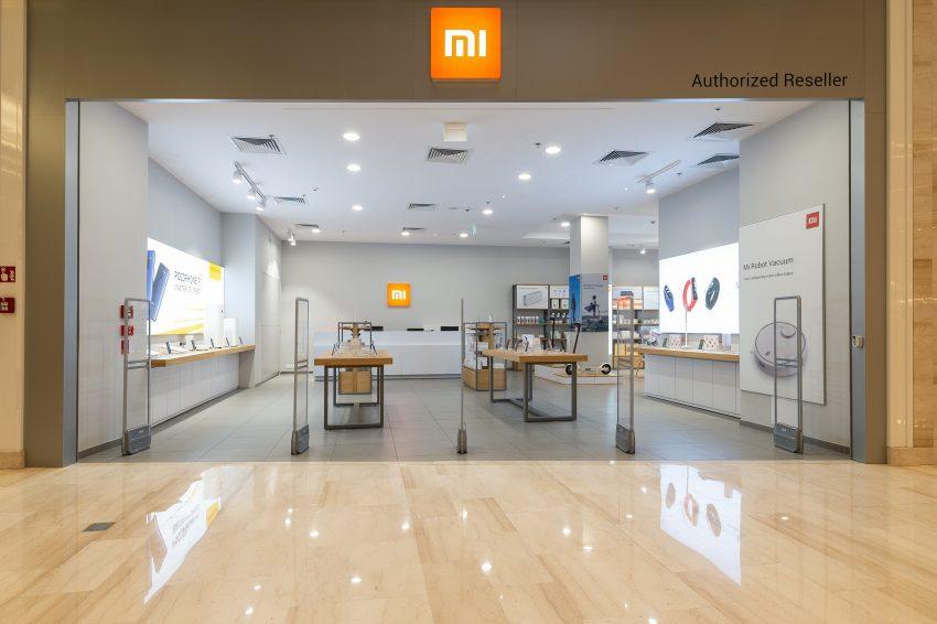 Xiaomi Mi Store w Poznaniu