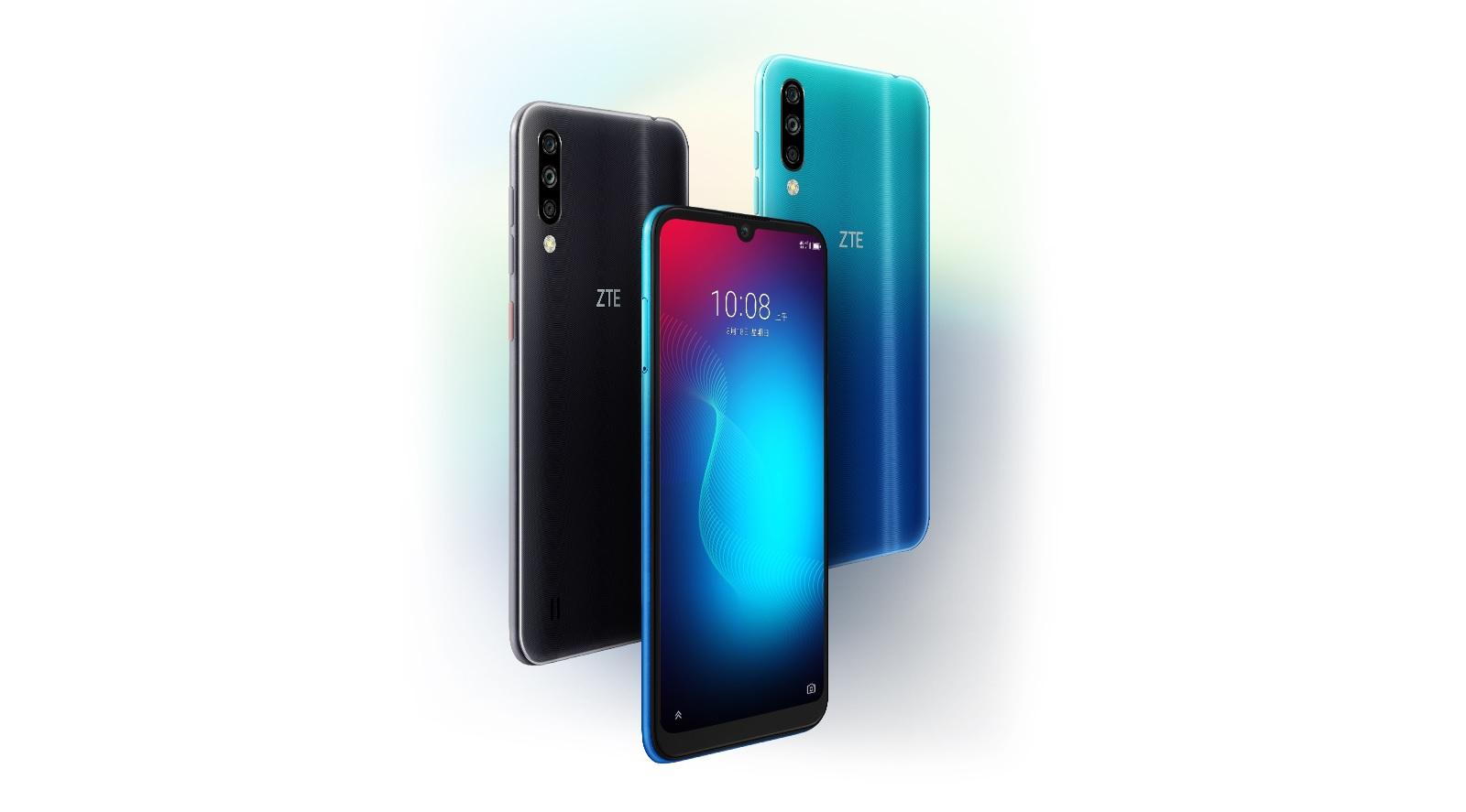 smartfon ZTE Blade A7s