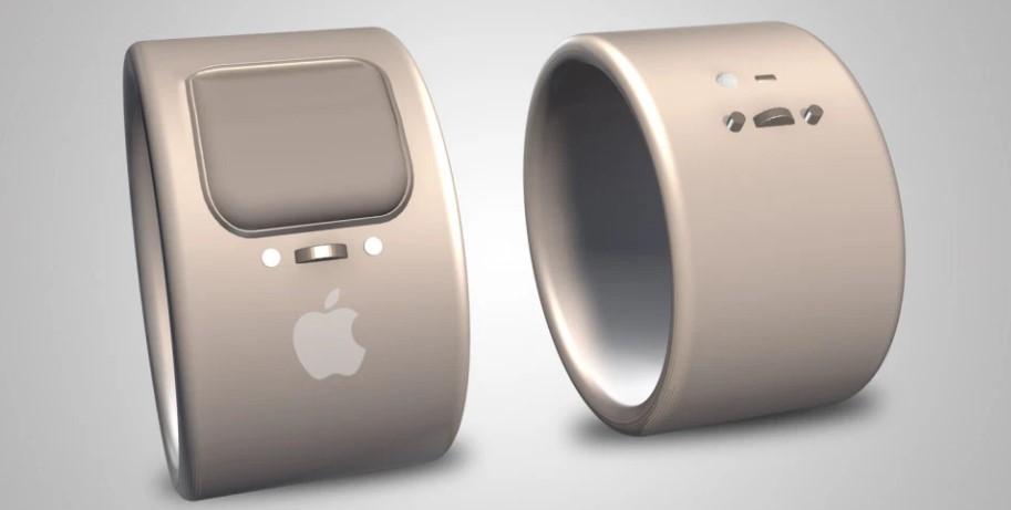Apple pracuje nad pilotem do iPhone'a w formie pierścienia