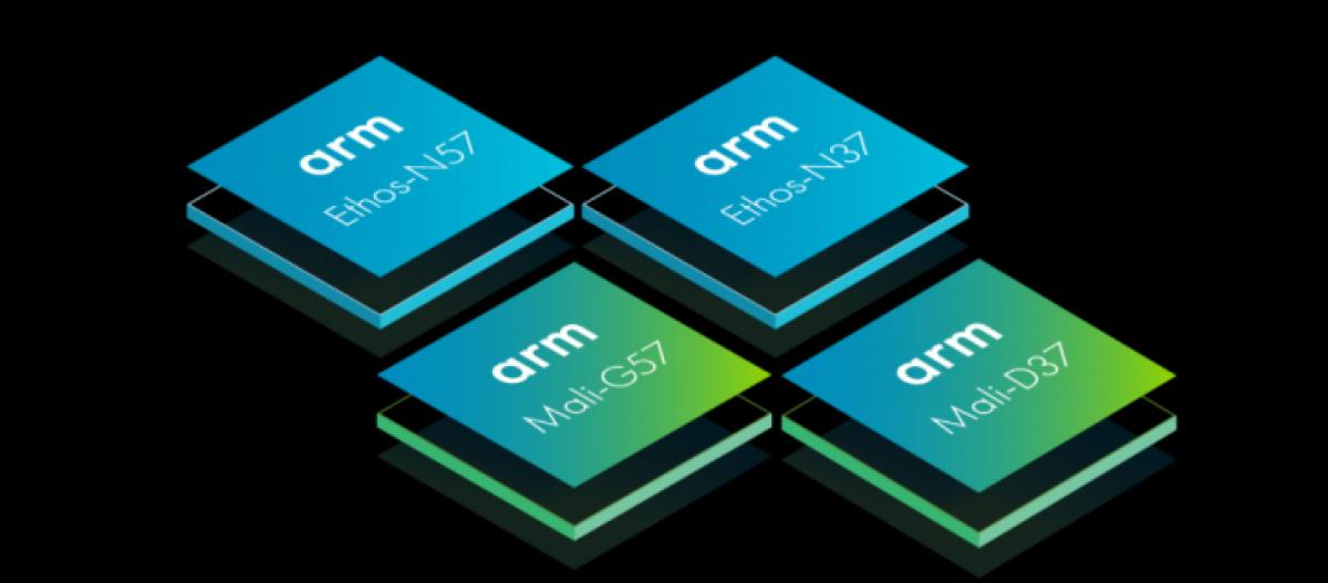 NVIDIA kupuje Arm - największa w historii branży transakcja wkrótce zostanie ogłoszona