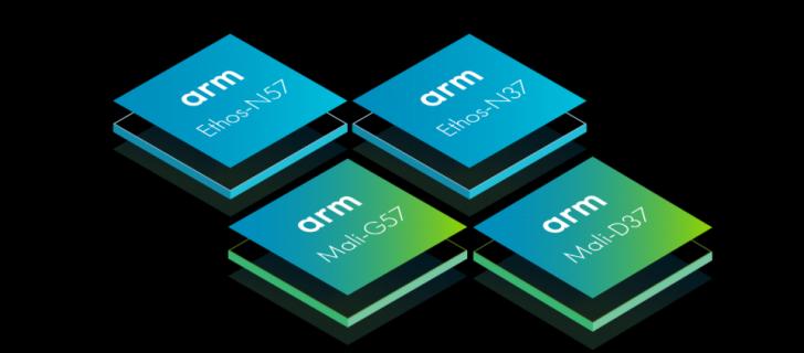 ARM obiecuje lepszą grafikę w grach dla smartfonów ze średniej półki