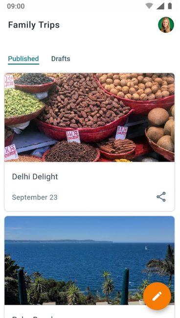 Google wskrzesza Bloggera na Androidzie. Pytanie tylko: po co?
