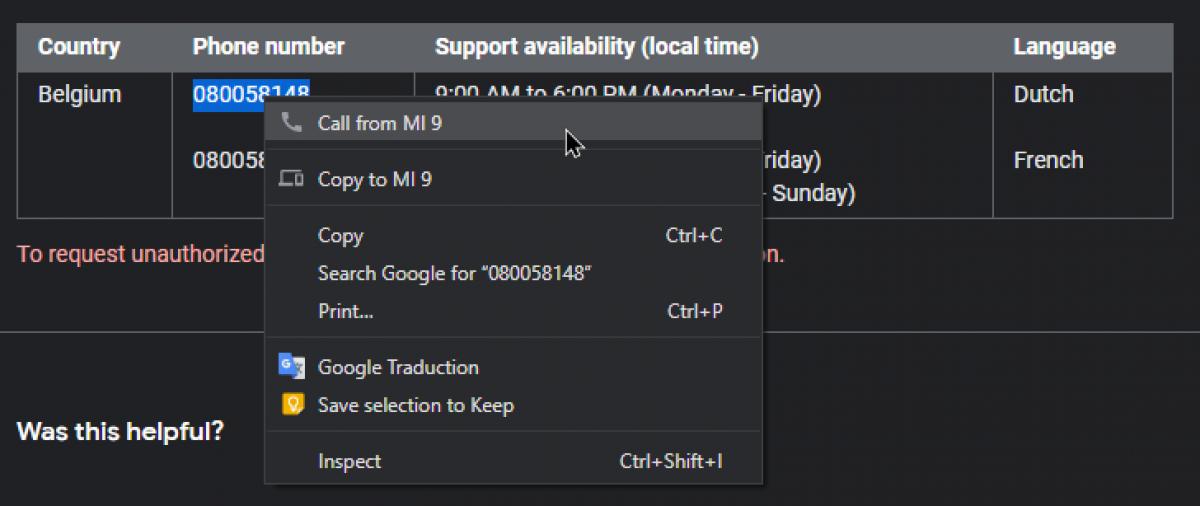 Google Chrome 78 – wysyłanie numeru na smartfon i najciekawsze ukryte funkcje