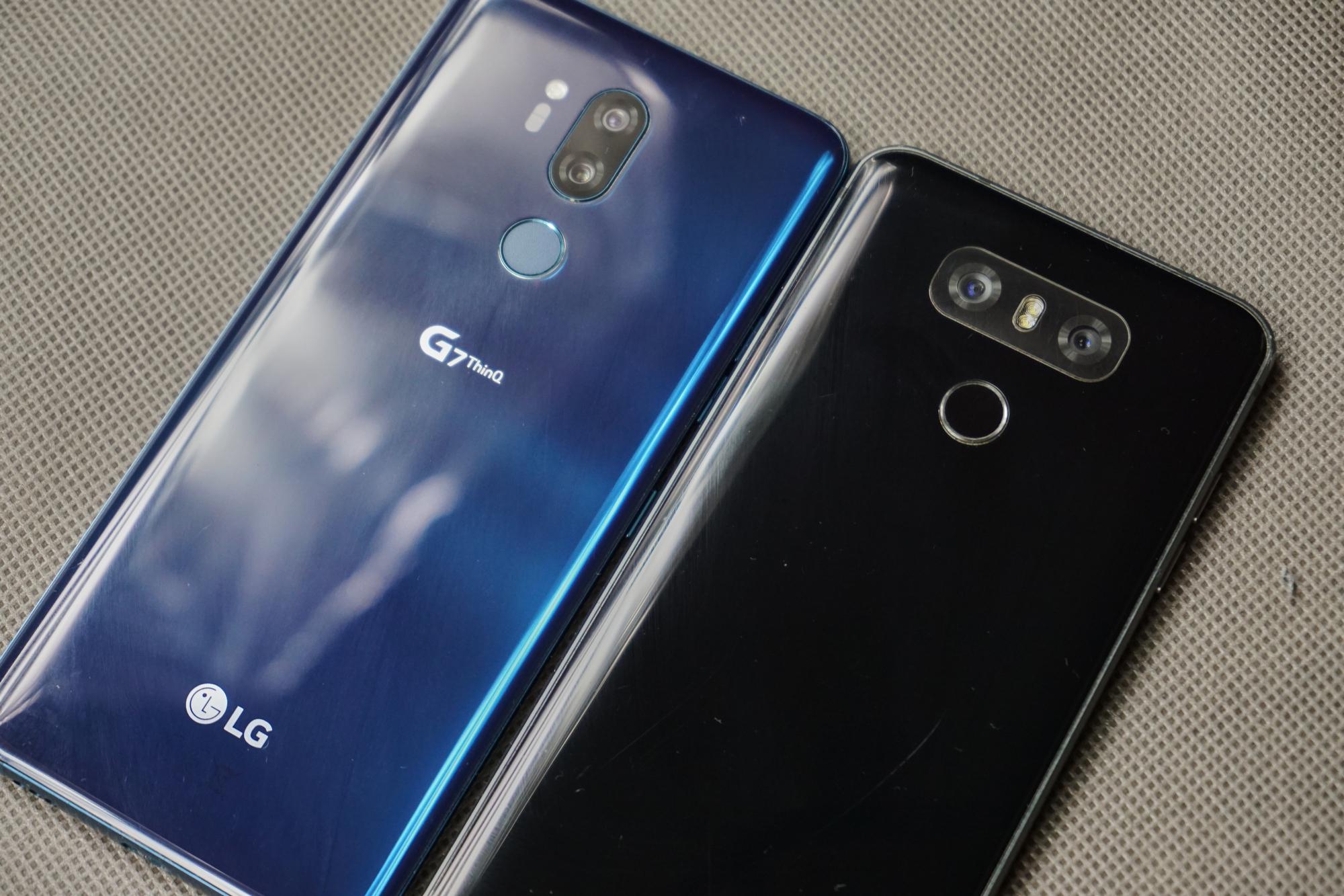 Czy warto kupić LG G7 ThinQ rok po premierze? Wrażenia po przesiadce z poprzednika 18 LG G7 ThinQ