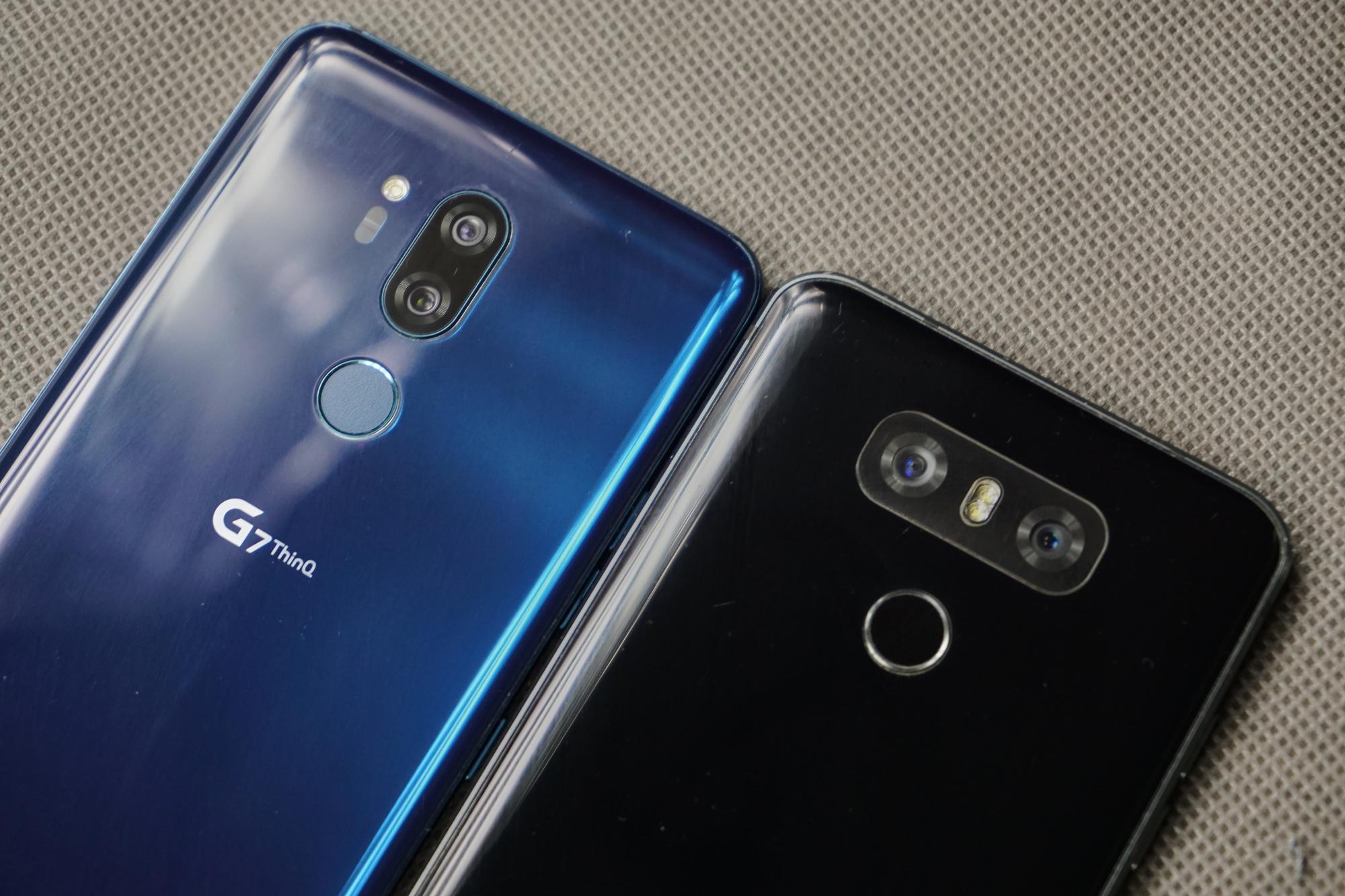 LG wciąż sporo dopłaca do swojej zabawy w smartfony. Czy nadchodzący LG Velvet poprawi wyniki? 23