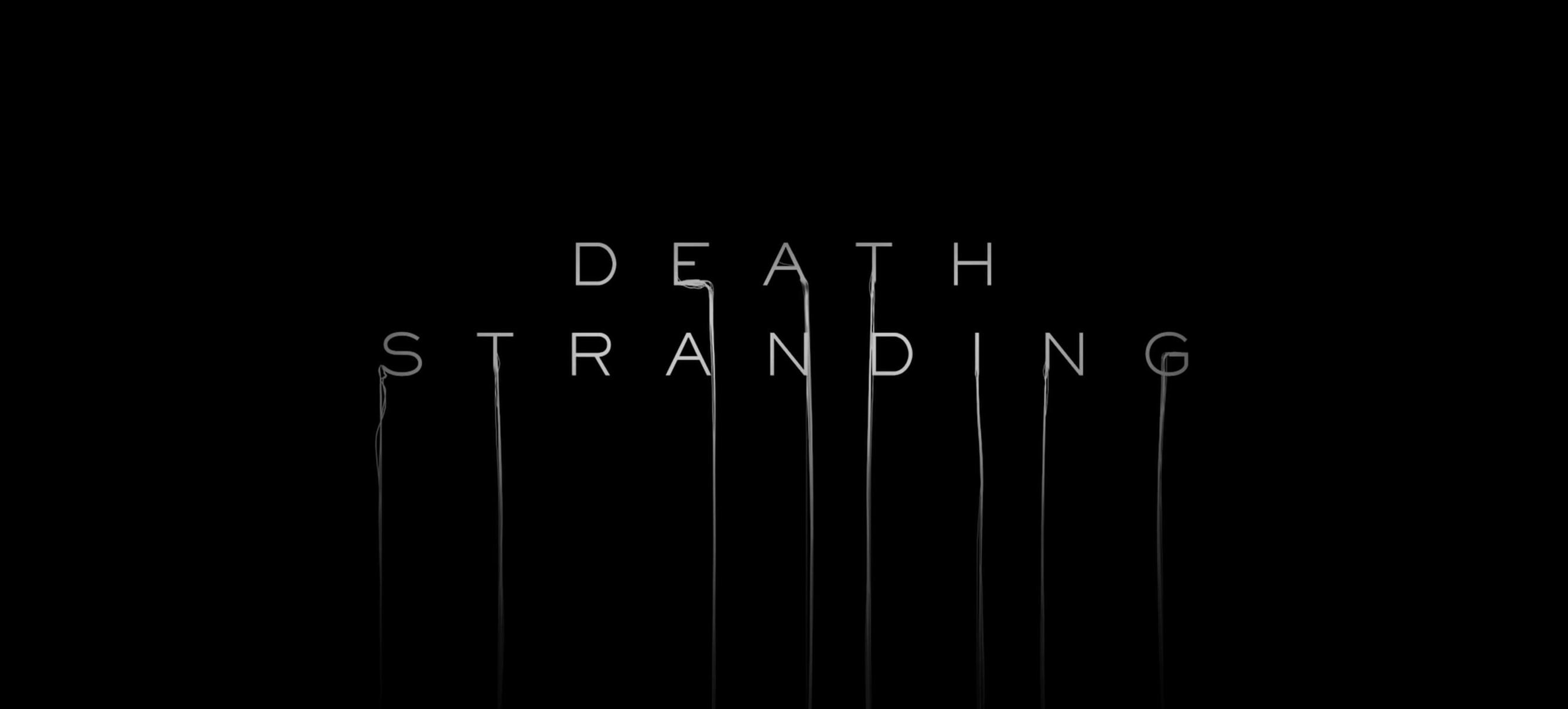Death Stranding także na PC! - wczesnym latem 2020