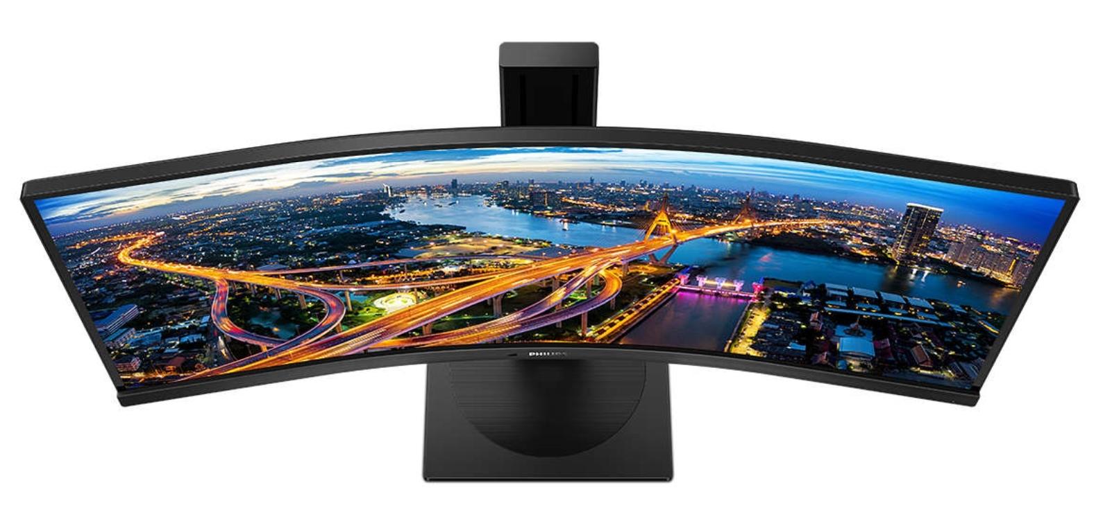 monitor panoramiczny Philips 346B1C