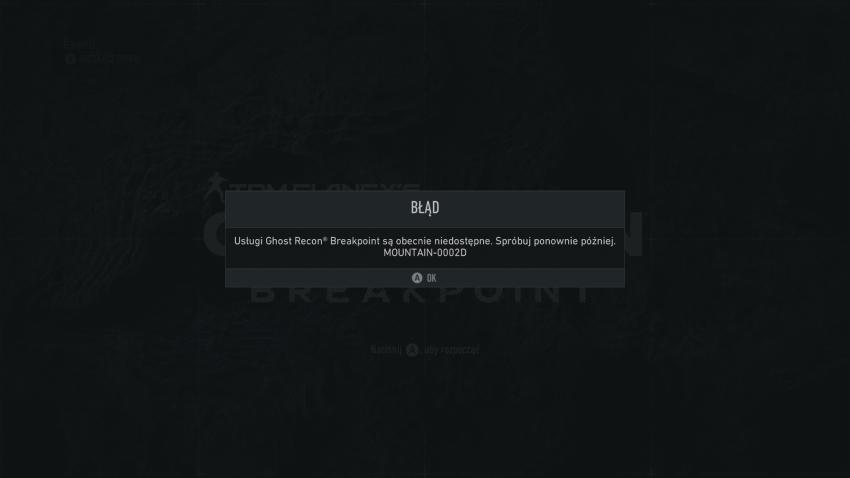 Tom Clancy's Ghost Recon: Breakpoint, czyli jak zniechęcić gracza w trzy godziny