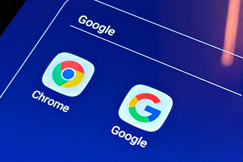 Google Chrome na Androida otrzyma nowe menu udostępniania 20
