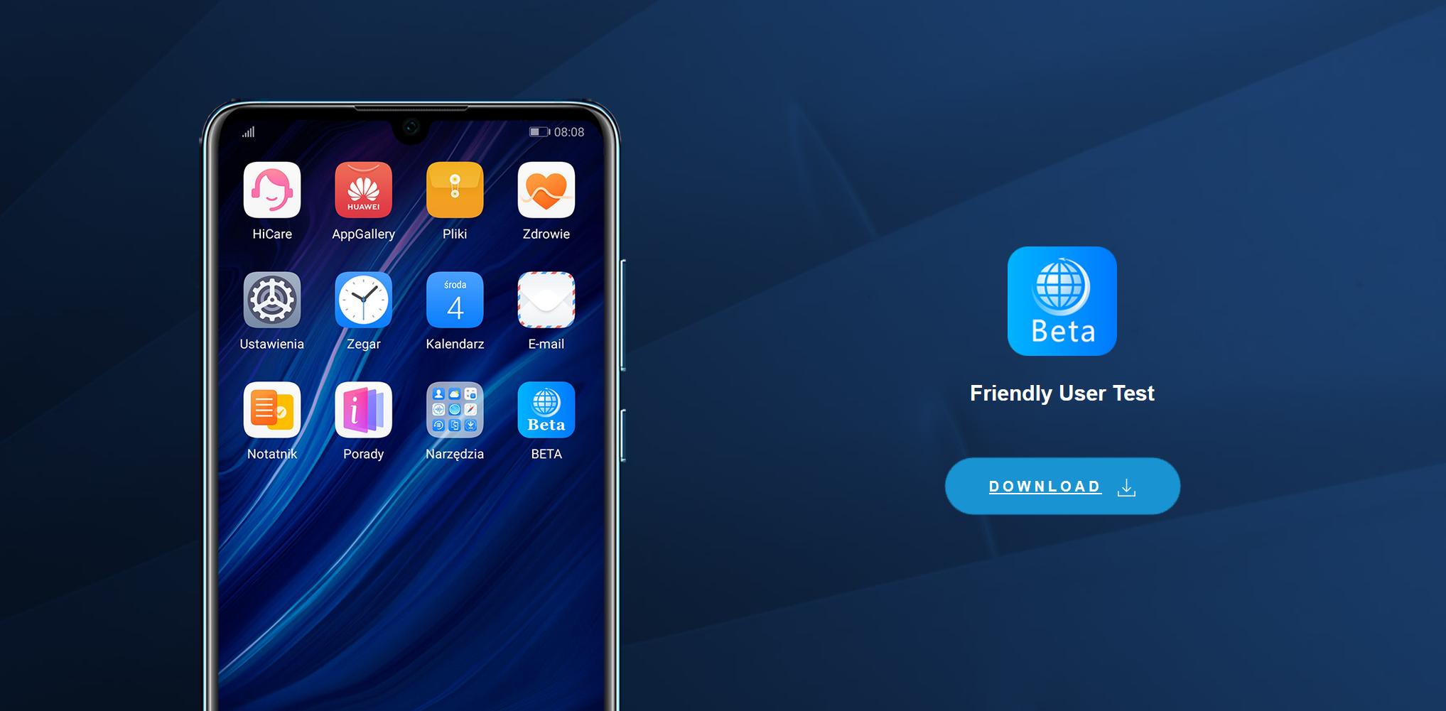Wreszcie! Smartfony Huawei Mate 20 dołączają do testów Androida 10 18