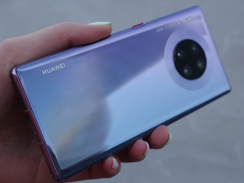 smartfon Huawei Mate 30 Pro