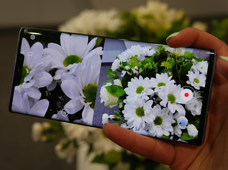 Huawei Mate 30 Pro - żałuję, że mogłam z niego korzystać tylko kilka godzin 36