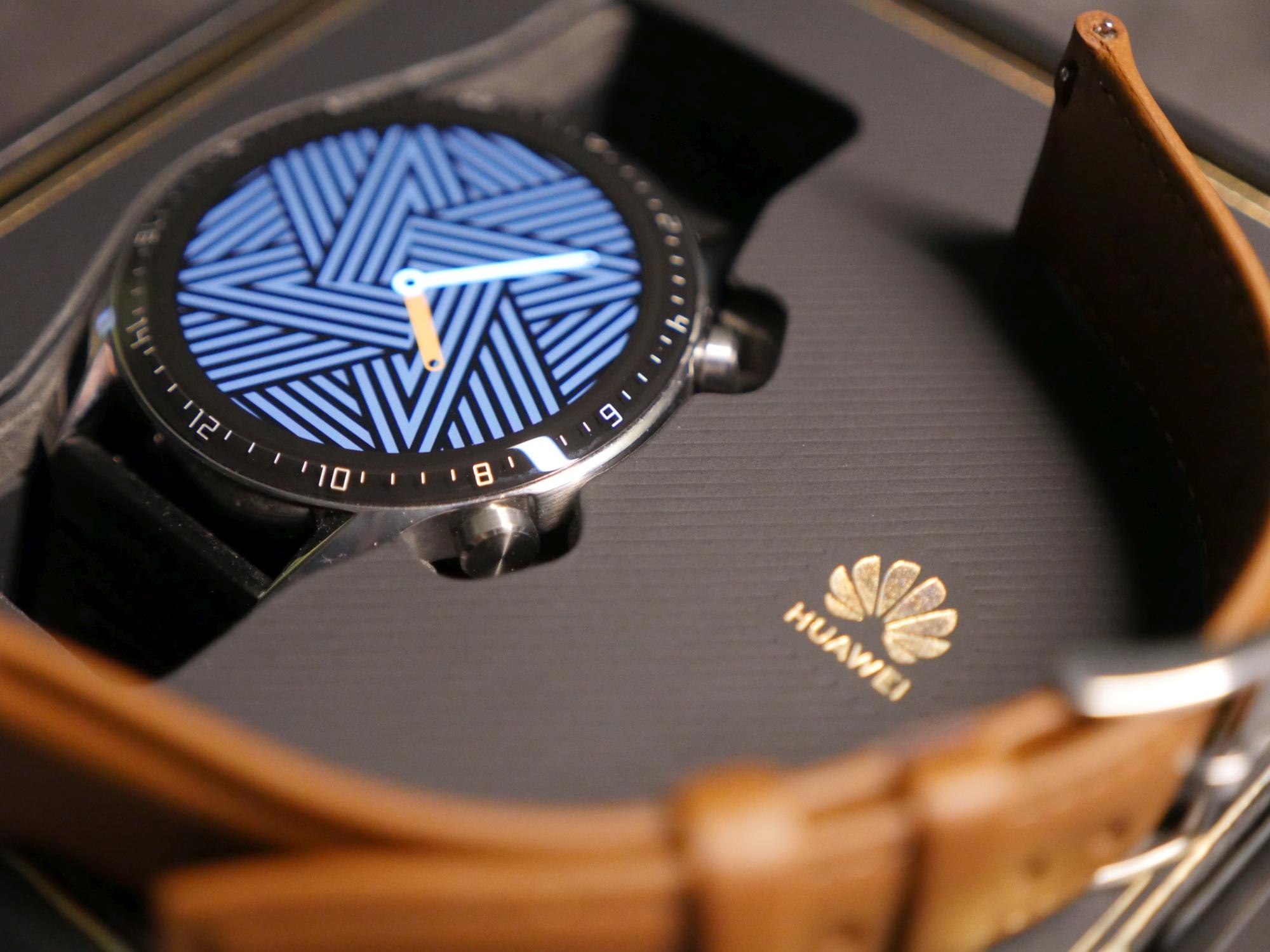 Huawei Watch GT2 - recenzja jednego z najlepszych smartwatchy na rynku 27