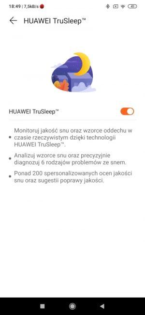 Huawei Watch GT2 - recenzja jednego z najlepszych smartwatchy na rynku 32 Huawei Watch GT2
