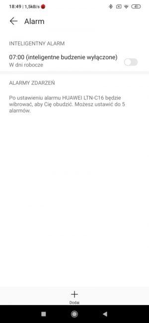 Huawei Watch GT2 - recenzja jednego z najlepszych smartwatchy na rynku 36 Huawei Watch GT2